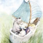 Tub Travellers